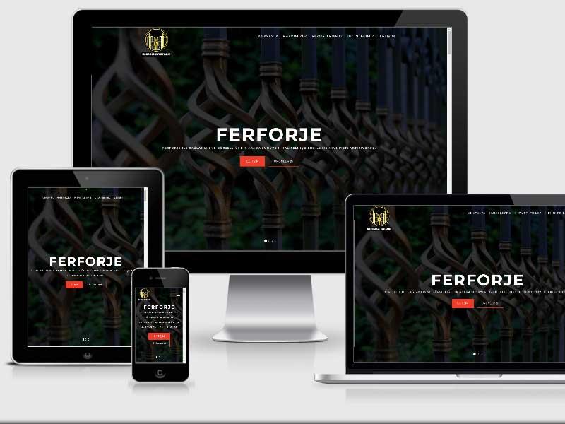 ferforfe karagulle web sayfası